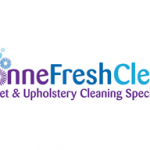 BonneFreshClean logo
