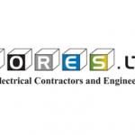 Cores logo