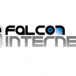 Falcon Internet logo