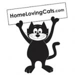 Homeloving Cats Logo