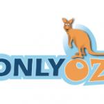 Only Oz logo