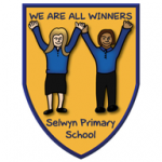 Selwyn School logo