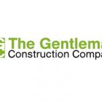 The gentleman Construction Company logo